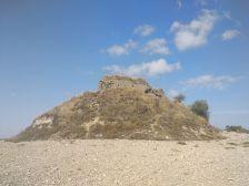 Pla director del Castell de Calonge de Segarra