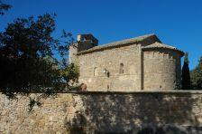 Església de Sant Pere de l'Arç
