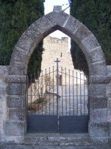 Església de Sant Pere de Mirambell
