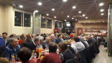 Calonge de Segarra celebra la tradicional Festa de la Torronada