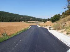 Camí de Torrescassana
