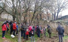 Inauguració de la ruta Calonge Patrimoni