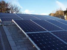 Ajuts per a l'adquisició de bateries de suport a instal·lacions d'autoconsum solar fotovoltaic